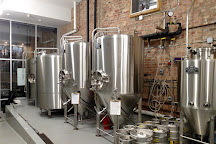 Motor Row Brewing, Chicago, United States