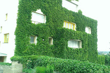Muller Villa, Prague, Czech Republic
