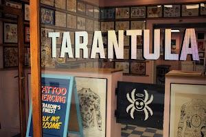 TARANTULA Tattoo & Piercing Kraków