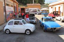 Museo Motorismo Siciliano E Della Targa Florio, Termini Imerese, Italy