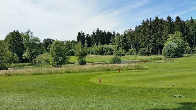 Golfplatz Iffeldorf GmbH & Co. KG