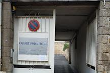 Les Pauses Bien Etre, Chantilly City, France