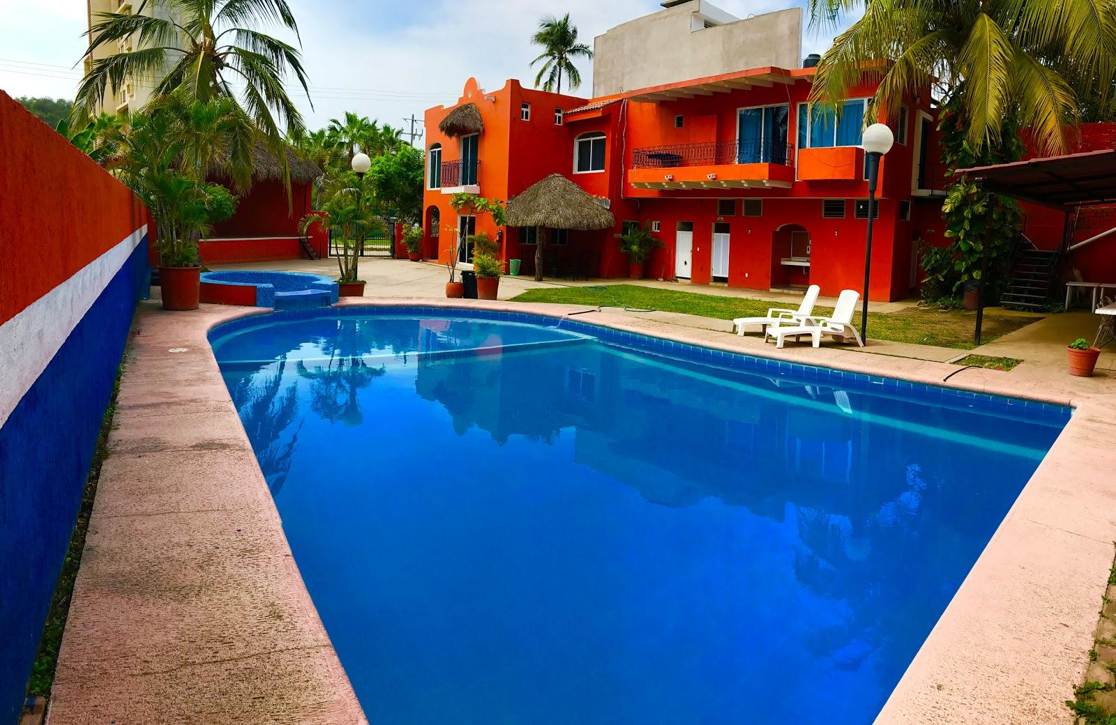 00c335285f3c8 Hotel Ayalamar Manzanillo Map - Mexico - Mapcarta