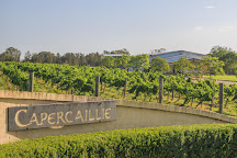 Capercaillie Wine Company, Lovedale, Australia