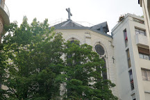 Cathedrale Notre-Dame-du-Liban, Paris, France