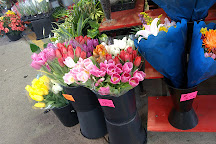 Jean-Talon Market, Montreal, Canada