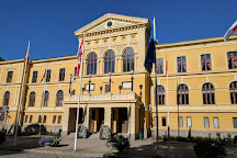 Kaupungintalo - City Hall, Vaasa, Finland