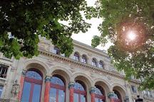 La Gaite Lyrique, Paris, France