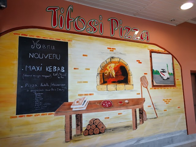 tifosi pizza brassac