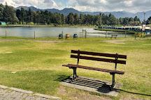 Parque Metropolitano Simon Bolivar, Bogota, Colombia