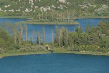 Bacina Lakes, Dubrovnik, Croatia