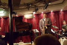 Jazzhus Montmartre, Copenhagen, Denmark