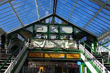 Tynemouth Markets, Tynemouth, United Kingdom