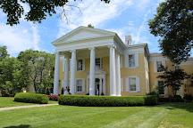 Oglebay Mansion Museum, Wheeling, United States