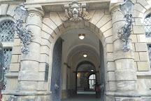 Staatliche Kunstsammlungen Dresden (Dresden Art Galleries), Dresden, Germany