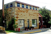 The Foundry Books, Mineral Point, United States