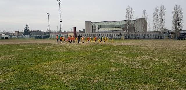 Campo Sportivo Casalserugo