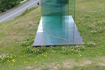 Notojima Glass Art Museum, Nanao, Japan