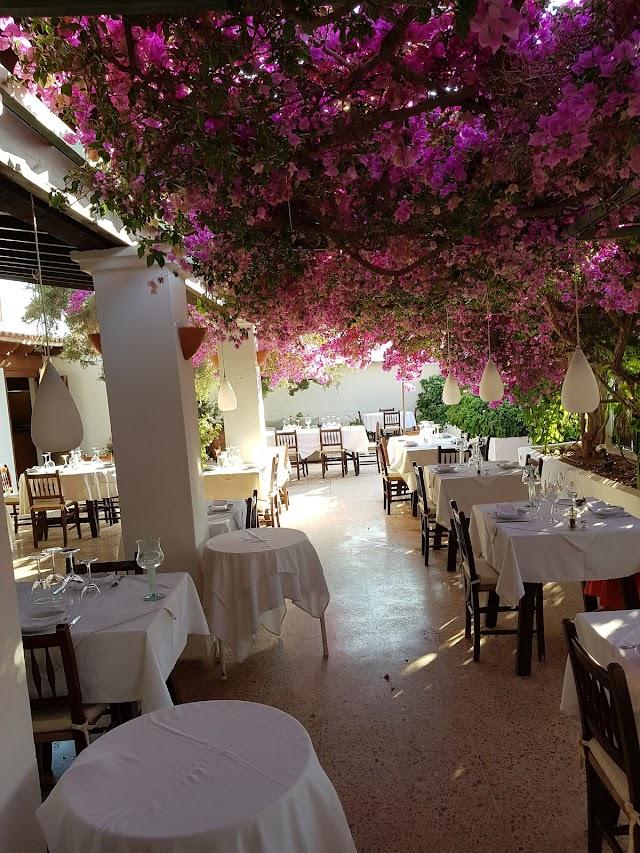 Restaurante Magon