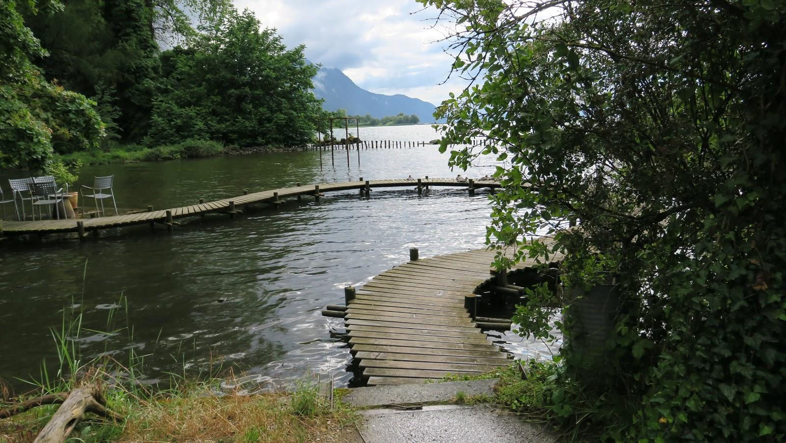 Jardin Mineral Zen Photo visit jardin instinctif on your trip to aigle or switzerland