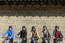 Super Bike Tour, Seoul, South Korea