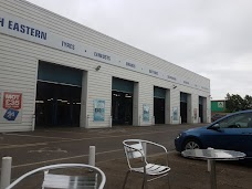 Tyre Pros / North Eastern Tyre and Autocare york