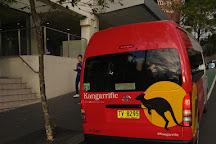 Kangarrific Tours, Sydney, Australia