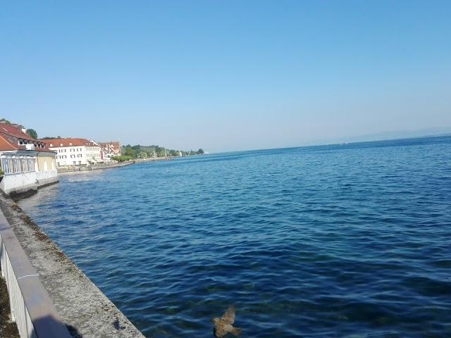 Konstanz-Meersburg