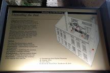 Restoration Museum, Harpers Ferry, United States