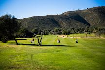 Golfschule Michel Monnard, Capdepera, Spain