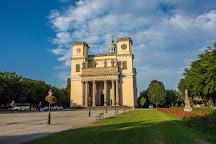 Vác Cathedral, Vac, Hungary