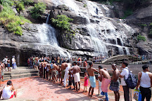 Courtallam, Tamil Nadu, India
