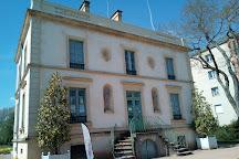 Maison Des Dentelles, Argentan, France