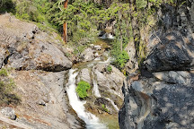 Falls Creek Falls Trail Head, Winthrop, United States