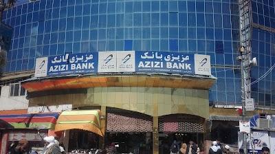 Azizi Bank A