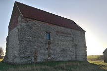 St Peter's Chapel, Bradwell on Sea, United Kingdom