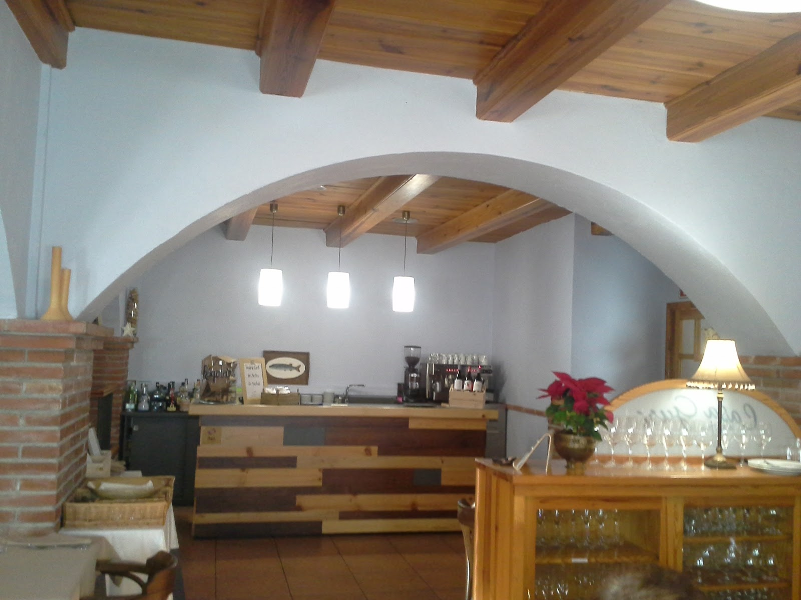 Restaurant Casa Gurí