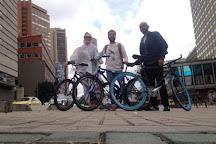Ride Bogota, Bogota, Colombia