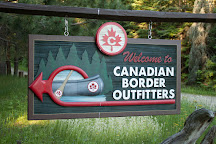 Canadian Border Outfitters, Ely, United States