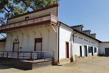 Pio Pico State Historical Park, Whittier, United States