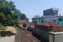 Barua Sagar, Jhansi, India