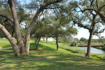 Squaw Valley Golf Course, Glen Rose, United States