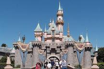 Disney's EarPort, Orlando, United States