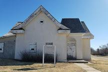 Nicodemus National Historic Site, Nicodemus, United States