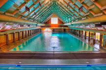 Fairmont Hot Springs Resort, Anaconda, United States