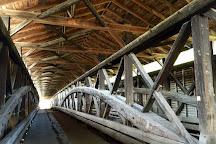 Philippi bridge, Philippi, United States