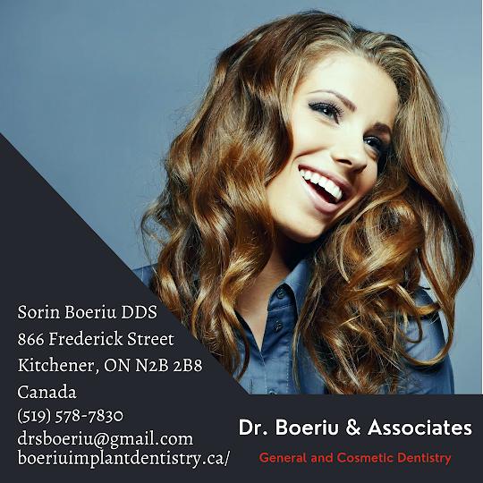 Dental Care Services Kitchener