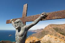 Cristo de los Buzos, Cartagena, Spain