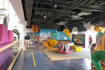 Saskatchewan Science Centre, Regina, Canada
