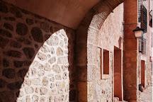 Andador Visitas Guiadas Albarracin y Teruel, Albarracin, Spain